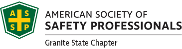 ASSP Granite State Chapter Logo